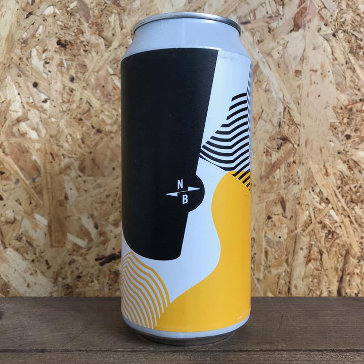 North x Parrotdog NZ IPA 7% (440ml)