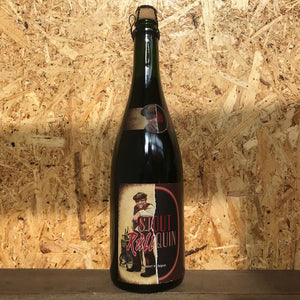 Tilquin Stout Rullquin 7% (750ml)