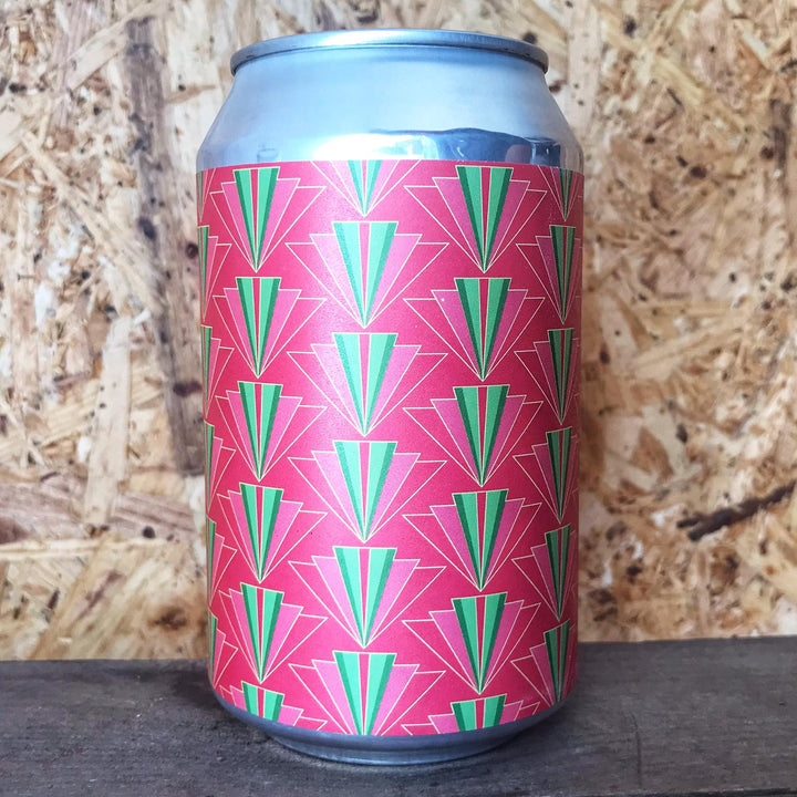 Brick Rhubarb Sour 2.5% (330ml)