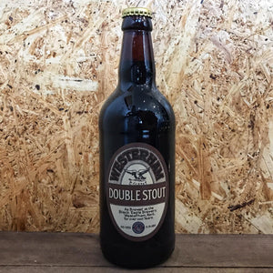 Westerham Double Stout 5.1% (500ml)