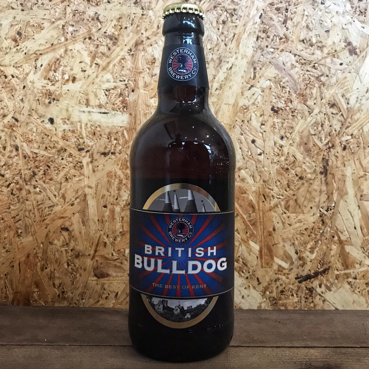 Westerham British Bulldog 4.3% (500ml)