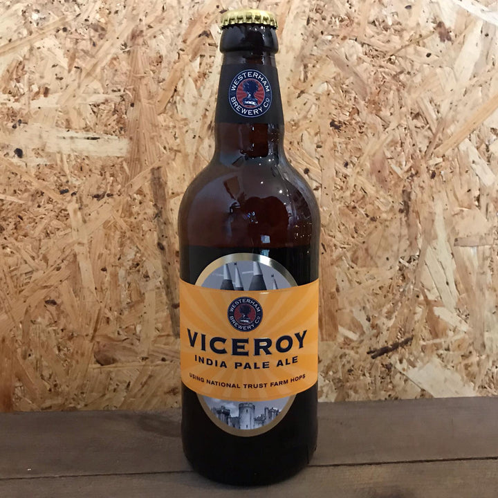 Westerham Viceroy IPA 5% (500ml)