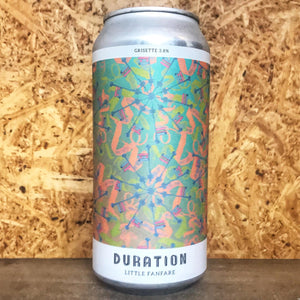 Duration Little Fanfare 3.8% (440ml)