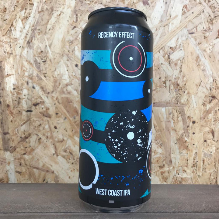 Magic Rock x Buxton Recency Effect IPA 7% (500ml)