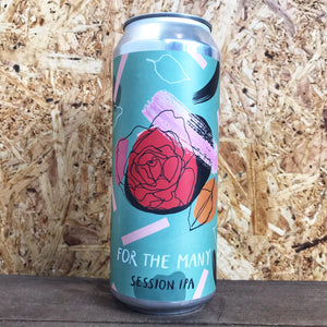 Affinity For the Many Session IPA 4.2% (500ml)