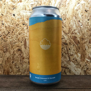 Cloudwater Small Chinook El Dorado 2.9% (440ml)