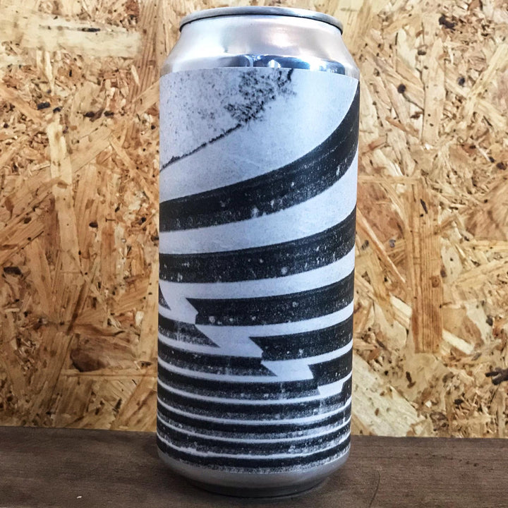 Cloudwater Beer + Art 2019 Pale Ale 3.5% (440ml)