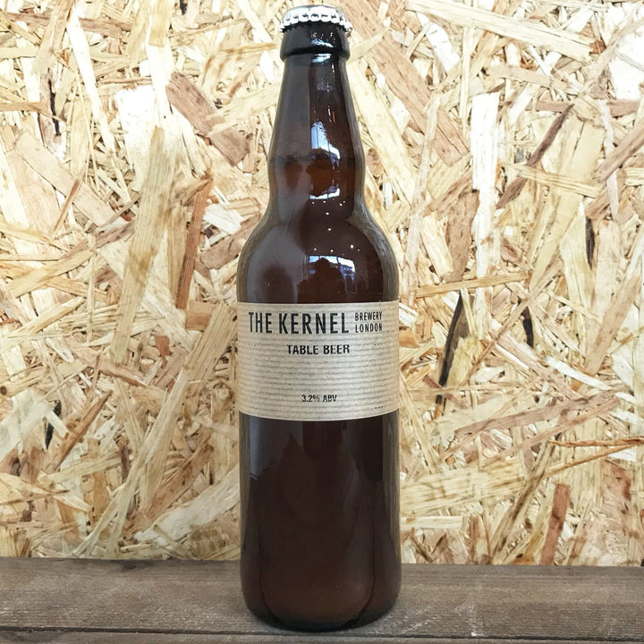 The Kernel Table Beer Various% (500ml)