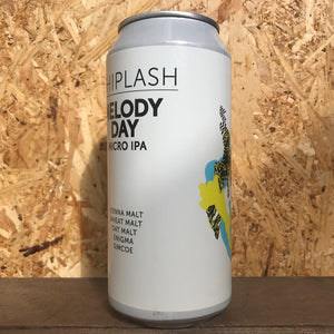 Whiplash Melody Day Micro IPA 2.8% (440ml)