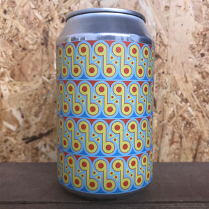Brick Citrus Sour 4.3% (330ml)