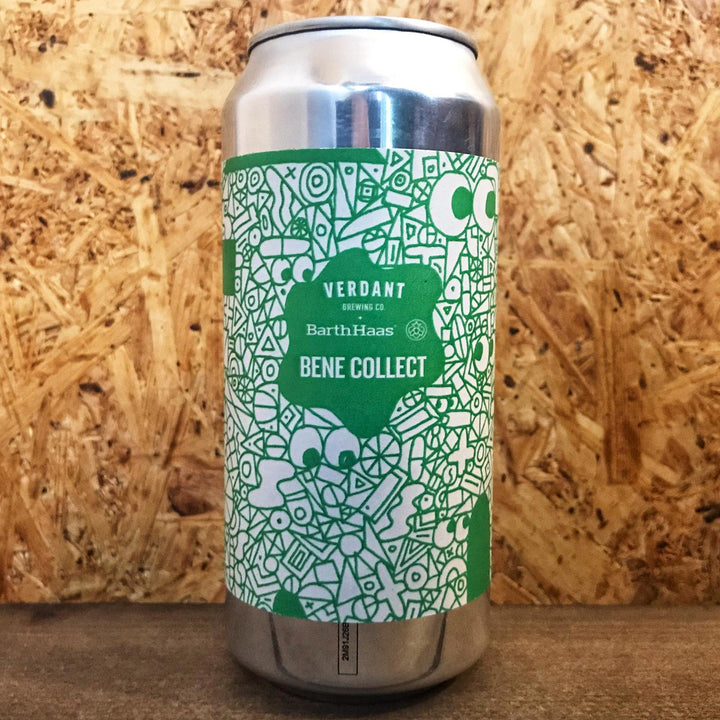 Verdant Bene Collect Pale Ale 6% (440ml)