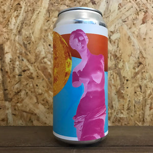 Verdant Beer & Art 06 DIPA 8% (440ml)