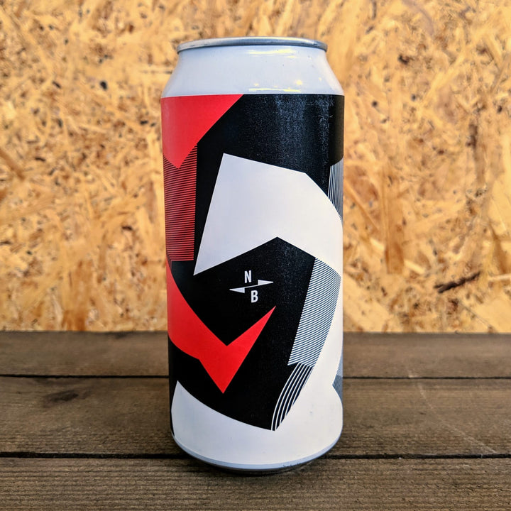 North Brewing x Northern Bloc Triple Fruited Sorbet Sour 4.1% (440ml)