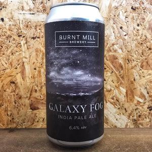 Burnt Mill Galaxy Fog IPA 6.4% (440ml)