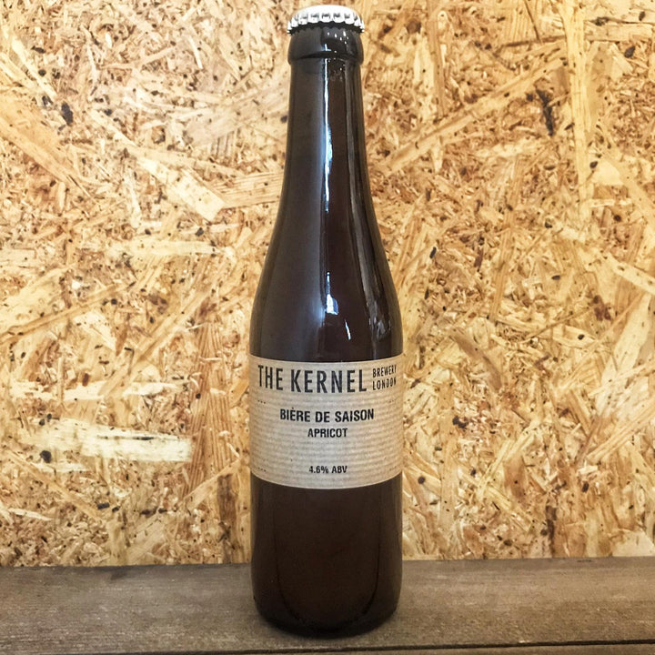 The Kernel BDS Apricot 4.6% (330ml)