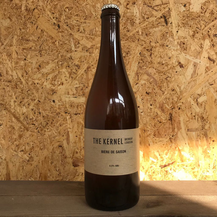 The Kernel Biere De Saison Oak 4.5% (750ml)
