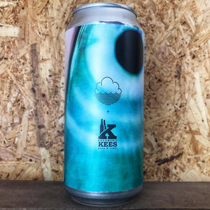 Cloudwater x Kees You've Been Spotted 9% (440ml)