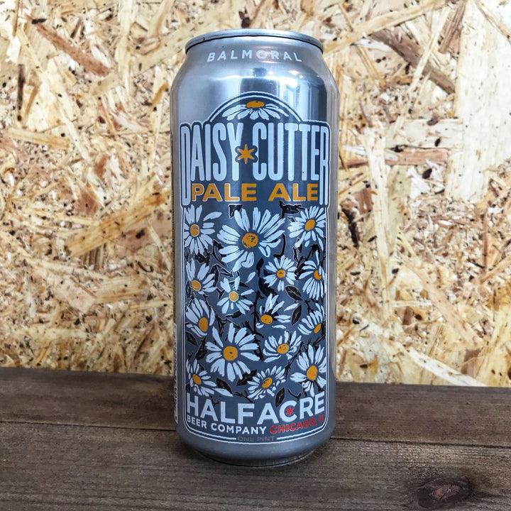 Half Acre Daisy Cutter 5.2% (473ml)
