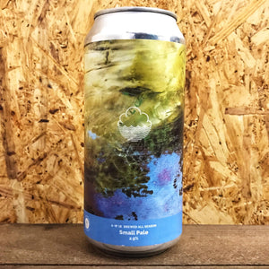 Cloudwater AW18 Small Pale 2.9% (440ml)