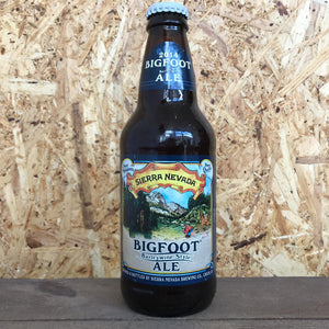 Sierra Nevada Bigfoot Barleywine 9.6% (355ml)