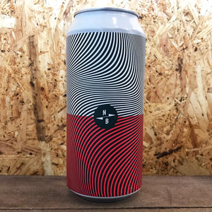 North x Stu Mostow Triple Fruited Gose 4.5% (440ml)