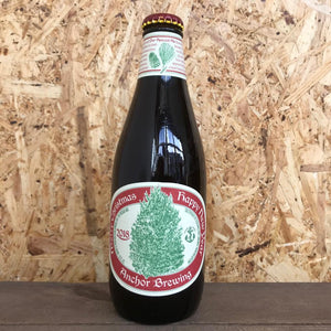 Anchor Christmas Ale 5.5% (355ml)