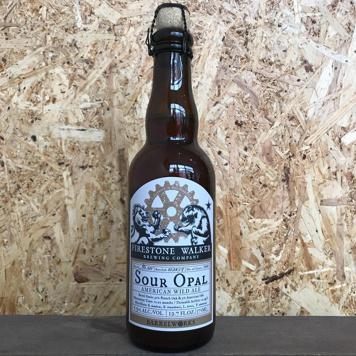 Firestone Walker Sour Opal 5.9% (355ml)
