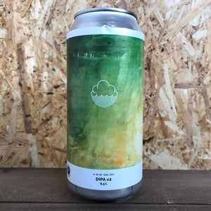 Cloudwater One Off DIPA V2 9% (440ml)