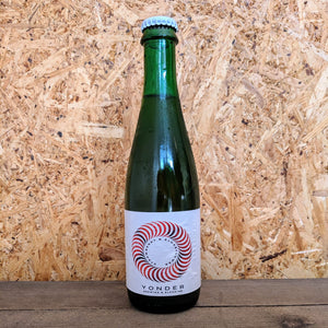 Yonder Loop Strawberry & Elderflower (375ml)