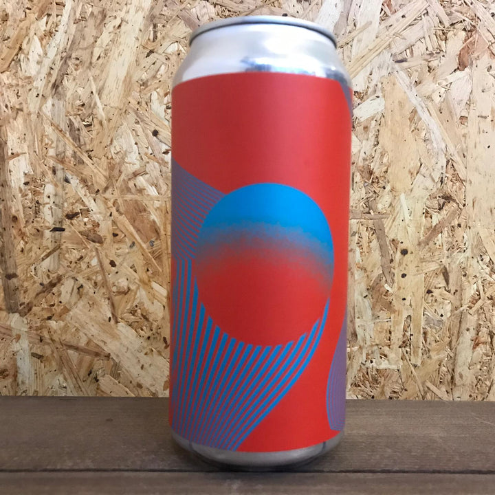 North Beer & Art 07 7 Fruit Gose 4.5% (440ml)