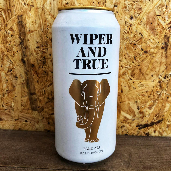 Wiper & True Kaleidoscope 4.2% (440ml)