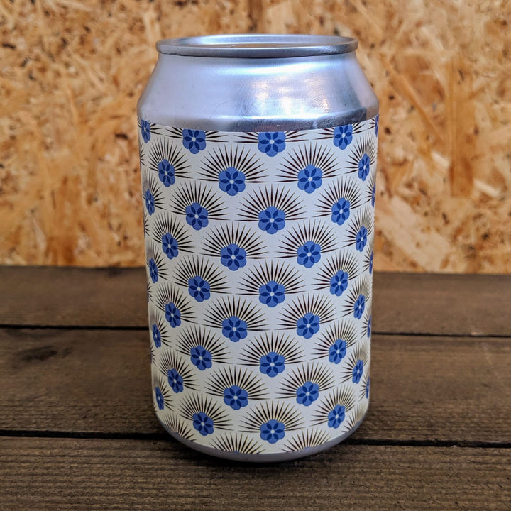 Brick Blueberry and Vanilla Sour 3.7%(330ml)