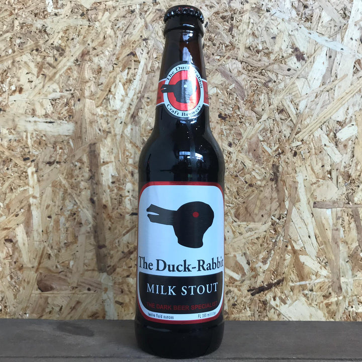 Duck Rabbit Milk Stout 5.7% (355ml)