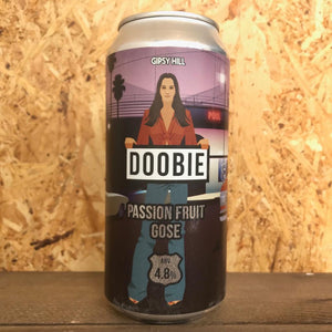 Gipsy Hill Doobie 4.8% (440ml)