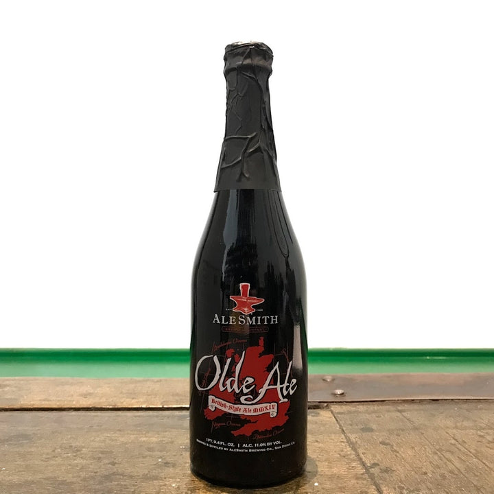 Alesmith Olde Ale 11% (750ml)