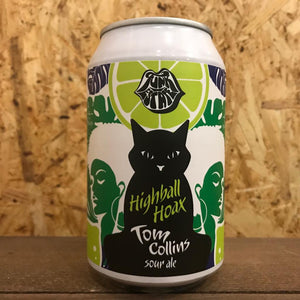 Funk Estate Highball Hoax 5% (330ml)