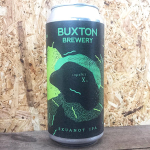 Buxton Equanot IPA 5.4% (440ml)