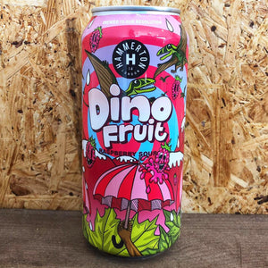 Hammerton Dino Fruit Sour 3.8% (440ml)