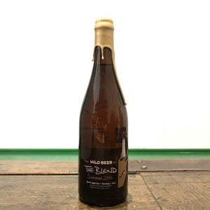 Wild Beer Co Blend Summer 2016 4.7% (750ml)