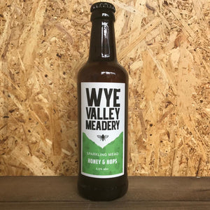Wye Valley Meadery Honey & Hops 5.5% (330ml)