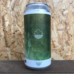 Cloudwater AW18 Amber 5.1% (440ml)