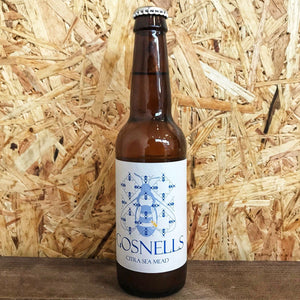 Gosnells Citra Sea Mead 5.5% (330ml)