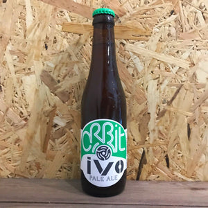 Orbit Ivo Pale 4.5% (330ml)