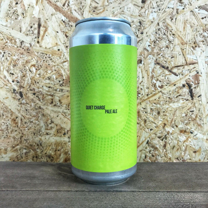 Verdant Quiet Charge Pale Ale 4.5% (440ml)