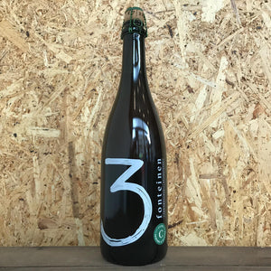 3 Fonteinen Cuvee Armand & Gaston 6.1% (750ml)