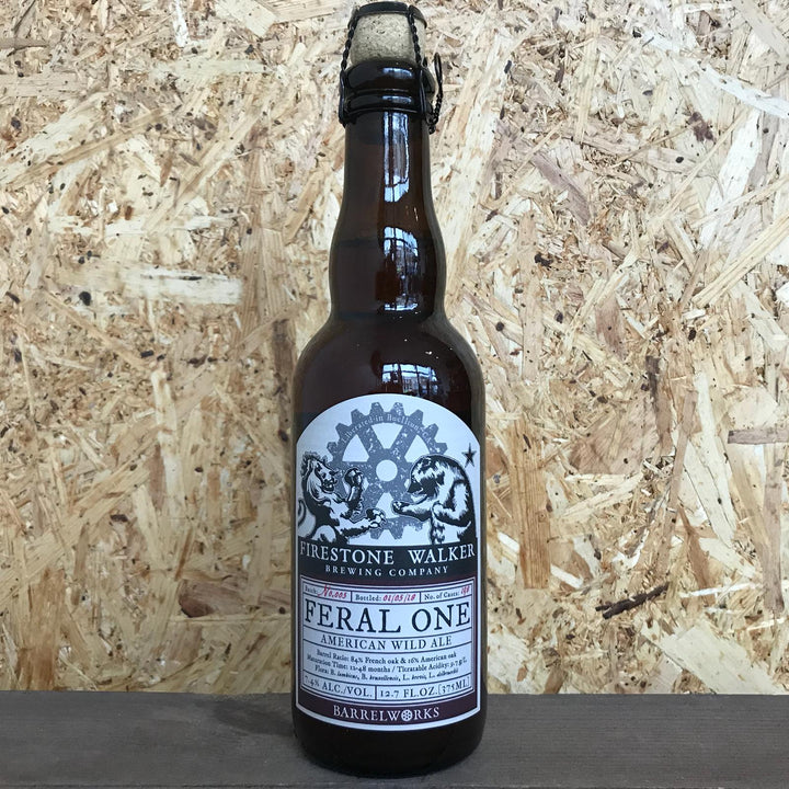 Firestone Walker Feral One 7.4% (355ml)