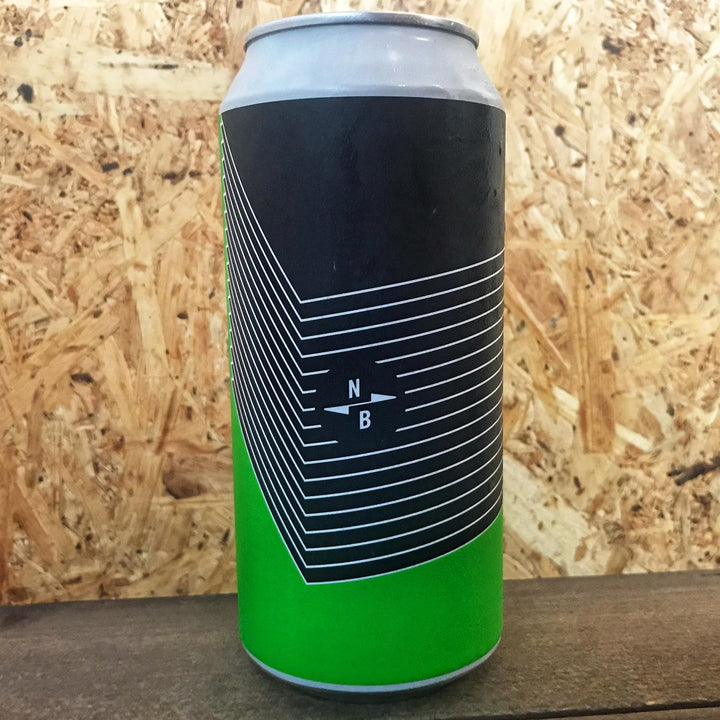 North x Polly's Brew Co Polly's DIPA 8.8% (440ml)
