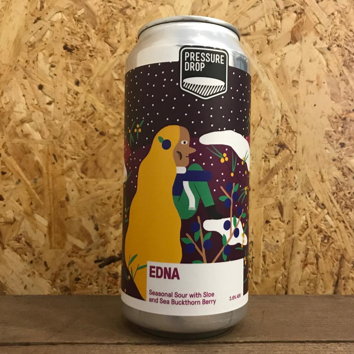 Pressure Drop Edna Sour 3.8% (440ml)
