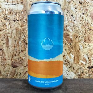 Cloudwater Small Citra Chinook Pale 2.9% (440ml)