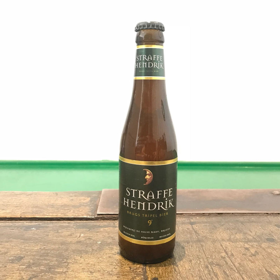 Straffe Hendrik Tripel 9% (330ml)